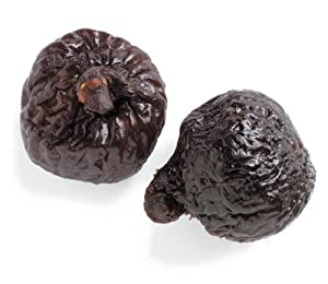 Figs, Black Mission - 1 Lb Bag / Box Each(dried)