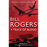 A Trace of Blood (DCI Tom Caton Manchester Crime Thrillers)by Bill Rogers