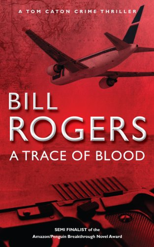 A Trace of Blood (DCI Tom Caton Manchester Crime Thrillers)