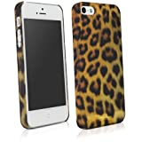 BoxWave Fierce Apple iPhone 5 Case Leopard
