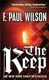 The Keep (Adversary Cycle) (0765361361) by Wilson, F. Paul