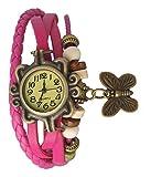 Bracelet Leather Straps Watch