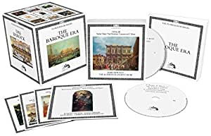 L'Oiseau: The Baroque Era (Lyre Edition)