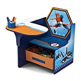 Disney Planes Chair Desk with Storage