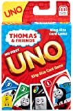 Thomas and Friends My First Uno Card Game