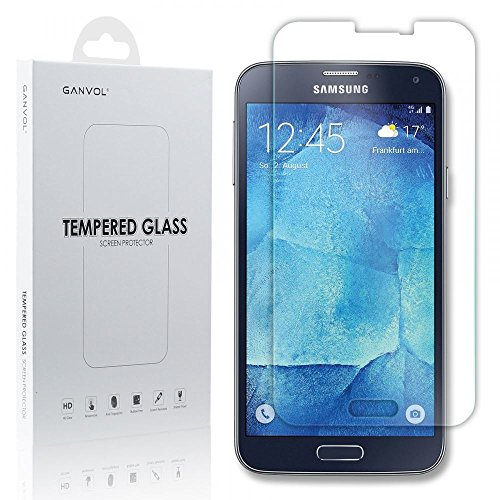 ganvol-tempered-glass-protector-protector-de-pantalla-para-samsung-galaxy-s5-033-mm-transparente