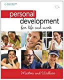 img - for Bundle: Personal Development for Life and Work, 10th + Career & College Success CourseMate with eBook Printed Access Card book / textbook / text book
