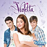 Music - Violetta - Der Original-Soundtrack zur TV-Serie