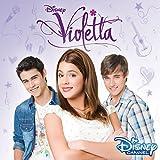 Music - Violetta - Der Original-Soundtrack zur TV-Serie