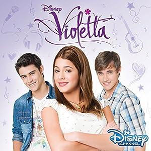 Violetta - Der Original-Soundtrack zur TV-Serie