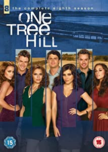 One Tree Hill - Season 8 [DVD] [2011]