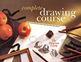 Complete Drawing Course (0806948388) by The Diagram Group