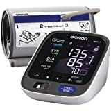 Omron Automatic Blood Pressure Monitor Bp791it with Advanced Health Management and Software.