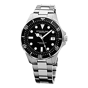 Stuhrling Original Divers Watch