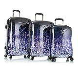 Heys Ombre Dusk Fashion Spinner 3-piece Luggage Set