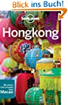 Lonely Planet Reisef�hrer Hongkong