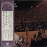 Live In Japan + Obi