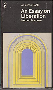 an essay on liberation herbert marcuse