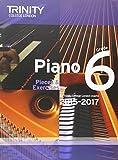 Piano 2015-2017: Grade 6: Pieces & Exercises