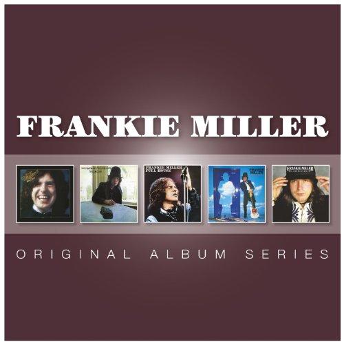 Frankie Miller - Original Album Series -  Frankie Miller - Zortam Music