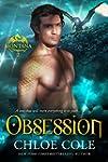 Obsession: A BBW Dragon Shifter Novel...