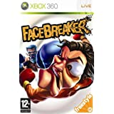 FaceBreaker (Xbox 360)by Electronic Arts