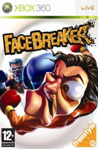 Microsoft Face Breaker