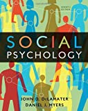 img - for By John D. DeLamater Social Psychology (7th Edition) book / textbook / text book
