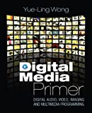 img - for Digital Media Primer book / textbook / text book