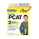 Cracking the PCAT (Graduate School Test Preparation)