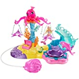 Barbie Splash N Spray Water Park Bath Playset