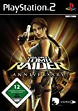 echange, troc Lara Croft - Tomb Raider: Anniversary [Software Pyramide] [import allemand]