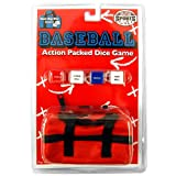 Baseball Dice Game