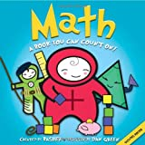 Basher Basics: Math: A Book You Can Count On (0753464195) by Basher, Simon
