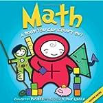 Basher Basics: Math: A Book You Can C...
