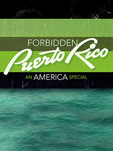 Forbidden Puerto Rico on Amazon Prime Video UK
