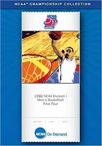 1988 NCAA(r) Division I Men's Basketball Final Four Highlight Video