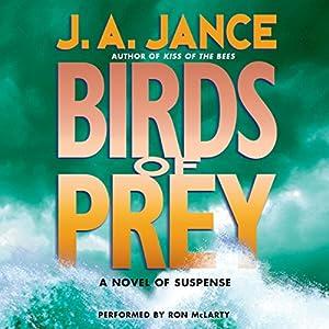 Birds of Prey Audiobook