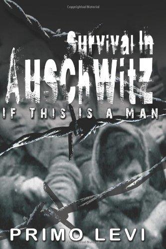Image of Survival In Auschwitz