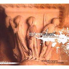 Deus Judicium Tuum / Dixit Dominus