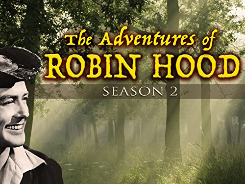 The Adventures of Robin Hood - Season 2