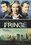 Fringe - Temporadas 1-4 DVD en Español