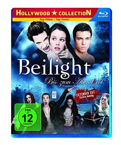 Beilight - Biss zum Abendbrot - Extended Cut [Blu-ray]