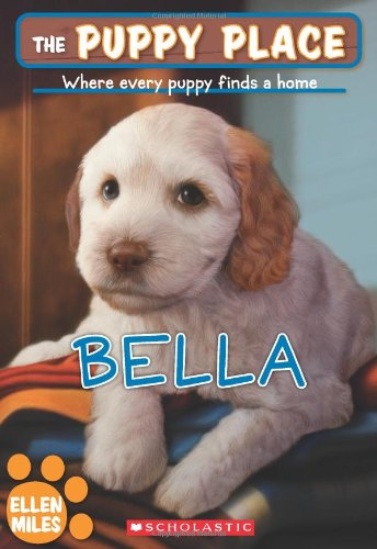 The Puppy Place #22: Bella