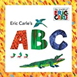 Eric Carles ABC (The World of Eric Carle)