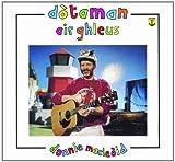 Dotaman Air Ghleus (Scots Gaelic Edition)