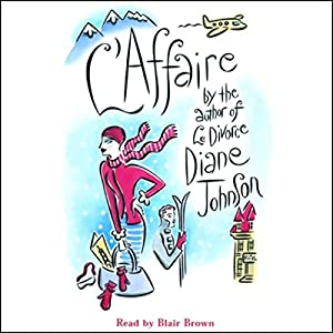 L'Affaire Audiobook