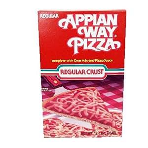 Appian Way Pizza Mix 12ct