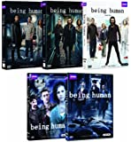 Being Human Complete Seasons 1-5 Bundle