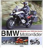 BMW Motorräder: Modelle von 1923 bis heute